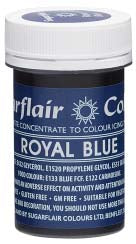Royal Blue Concentrated Spectral Colour Paste 25g - SimplyCakeCraft