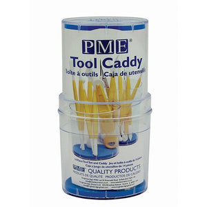 PME Tool Caddy - Set of 14 - SimplyCakeCraft