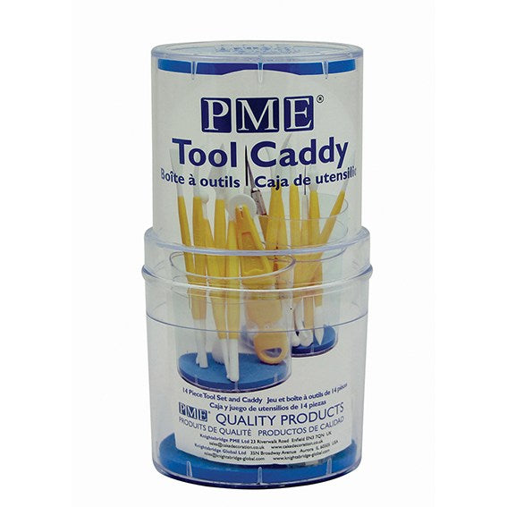 PME Tool Caddy - Set of 14