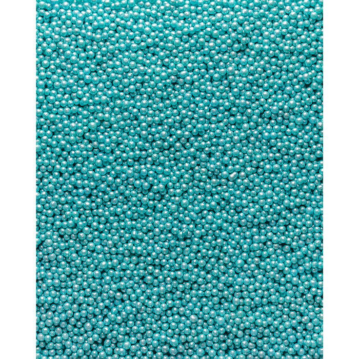 Glimmer Pearls - 3mm Turquoise