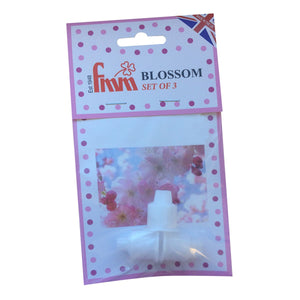 FMM Blossom Cutter Set of 3 - SimplyCakeCraft