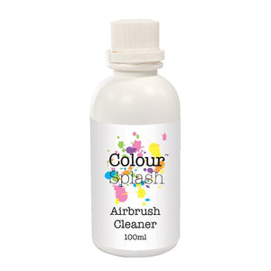 Colour Splash Airbrush Cleaner 100ml - SimplyCakeCraft