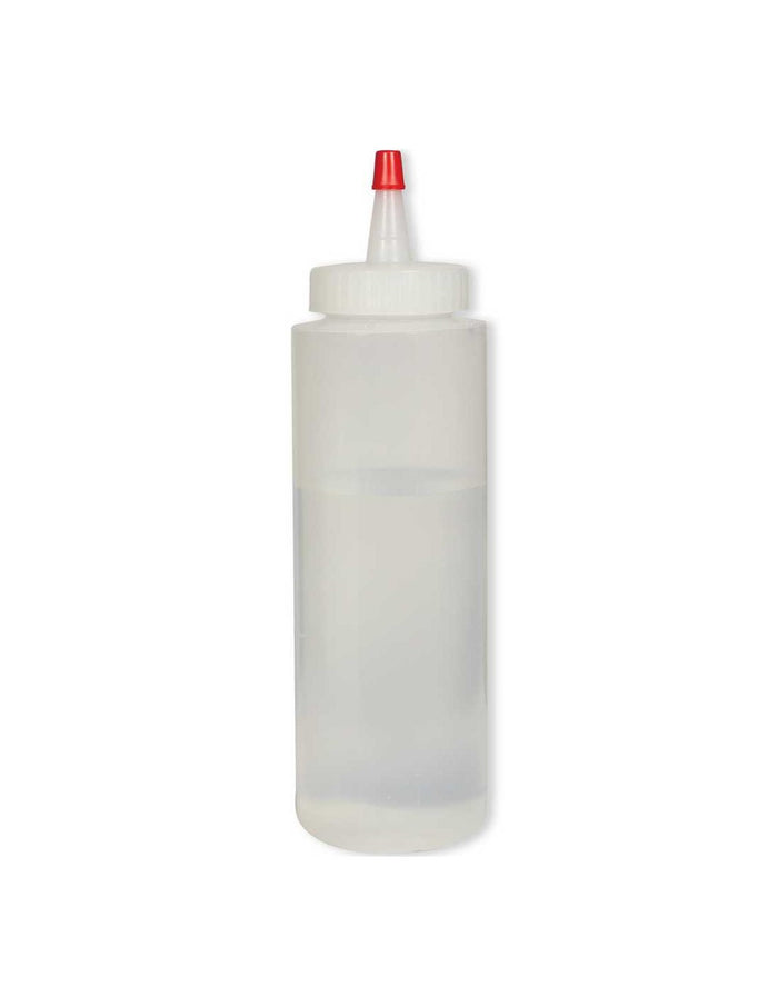 PME Plastic Squeeze Bottle (1 x 227g/8oz)