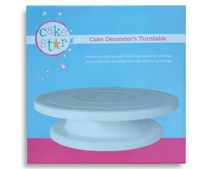 Cake Decorator's Turntable - SimplyCakeCraft