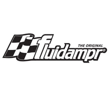 Load image into Gallery viewer, Fluidampr Subaru EJ Series Steel Internally Balanced Damper