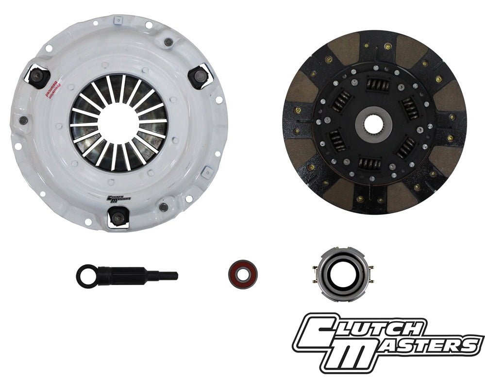 Clutch Masters FX350: 15738-HDFF-X BRZ/FRS
