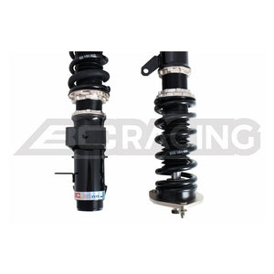 BC Racing BR Series Coilovers MR2 (1987-1989)