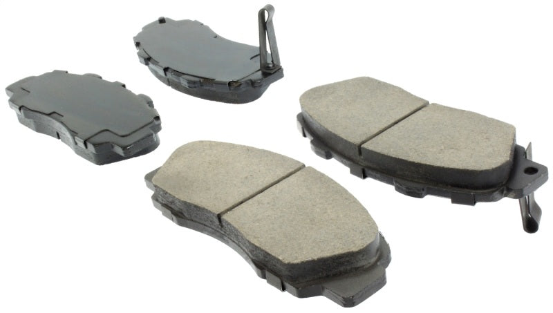 StopTech Performance 97-99 Acura CL/ 97-01 Integra Type R/91-95 Legend/91-05 NSX Front Brake Pads