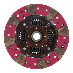 Exedy 2005-2006 Saab 9-2X 2.5I H4 Stage 2 Replacement Clutch Disc