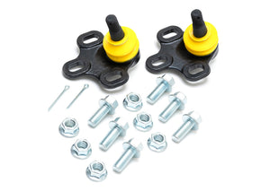 Whiteline 2015+ Honda Civic X FC / FK / SI / RS Lower Ball Joint Front Camber Adjuster Kit