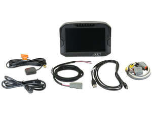 AEM Digital Display CD-7L logging CAN race dash with VDM (30-2206) included