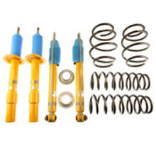 Load image into Gallery viewer, Bilstein B12 2004 BMW 525i Base Front and Rear Suspension Kit