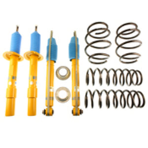 Bilstein B12 2004 BMW 525i Base Front and Rear Suspension Kit