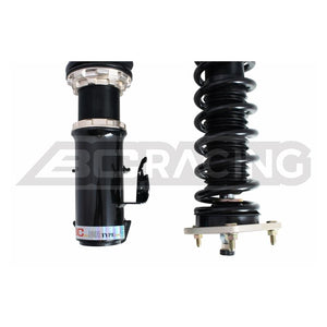 BC Racing BR Series Coilovers ST20x  (FWD)