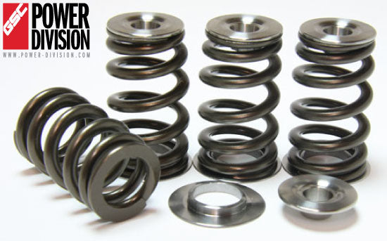 GSC Power-Division Beehive Valve Spring Kit for FA20 WRX/BRZ/FRS