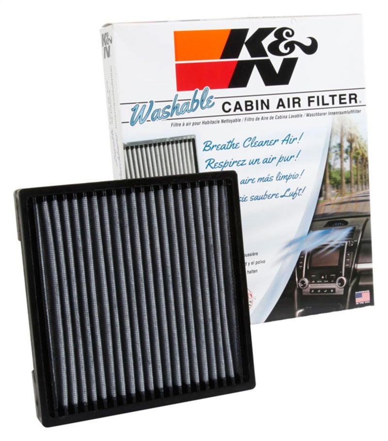 K&N Cabin Air filter (BRZ/FRS) 2013-2016