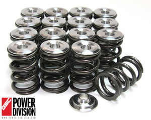 GSC Valve Spring kit with Titanium Retainers for Gen 2 3SGTE