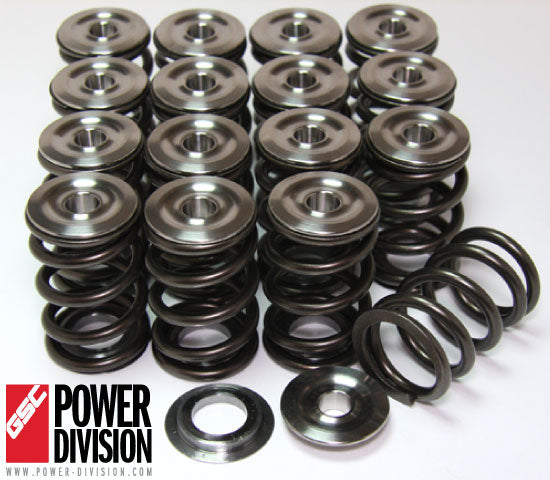 GSC Power-Division Single Valve Spring Kit for FA20 WRX/BRZ/FRS