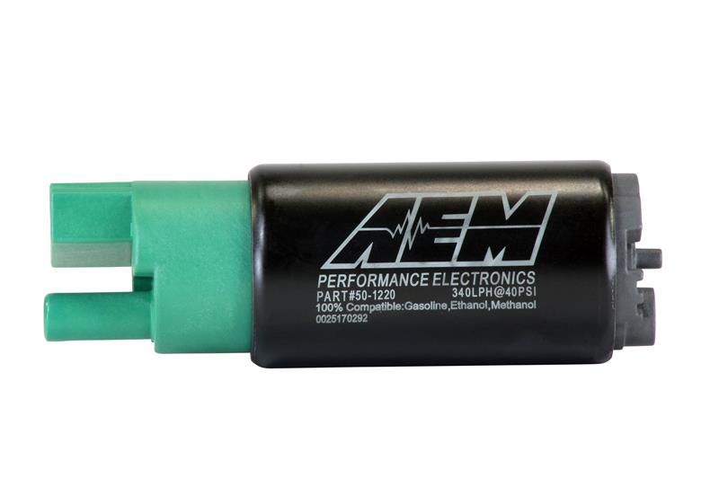 AEM High Flow In-Tank Fuel Pump - Universal