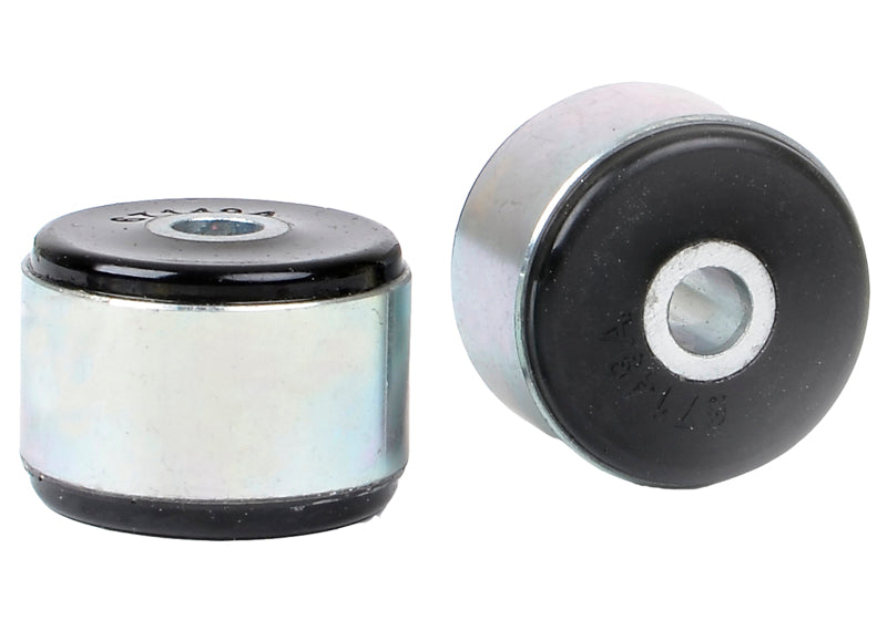 Whiteline 13+ Subaru Forester SJ Incl Turbo Rear Differential Mount In Cradle Bushing Kit