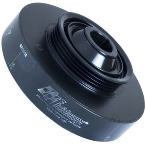 Fluidampr Performance Damper For 1990-2001 Honda B series engines Includes 35% underdrive alternator pulley only