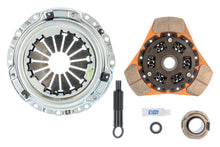 Load image into Gallery viewer, Exedy 1992-1993 Acura Integra L4 Stage 2 Cerametallic Clutch 4 Puck Disc