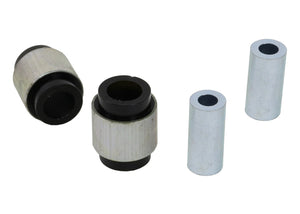 Whiteline Plus 9/01-9/06 Acura Integra / 06+ Honda Civic Rear Lower Inner Control Arm Bushing Kit
