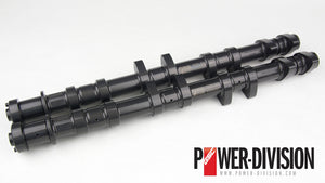 GSC Power-Division Billet Gen 2 3SGTE S1 Camshafts