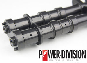 GSC Power-Division Billet Gen 2 3SGTE S2 Camshafts