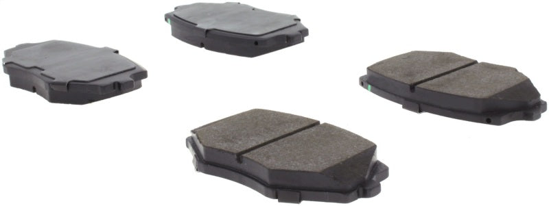 StopTech Performance 94-97/99-05 Miata w/Normal Suspension Front Brake Pads D635