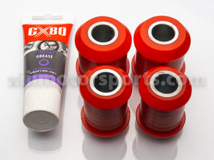 ST18x Front Control arm bushing kit
