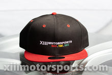 Load image into Gallery viewer, XIIIMOTORSPORTS New Era 9FIFTY Snap Back Hat