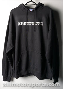 XIIIMOTORSPORTS Pull over sweater