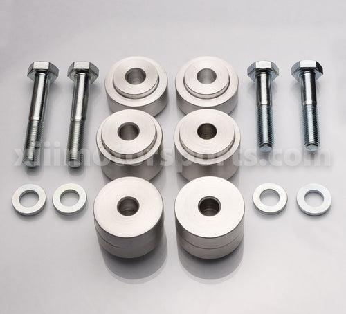 GT4 Crossmember Bushings