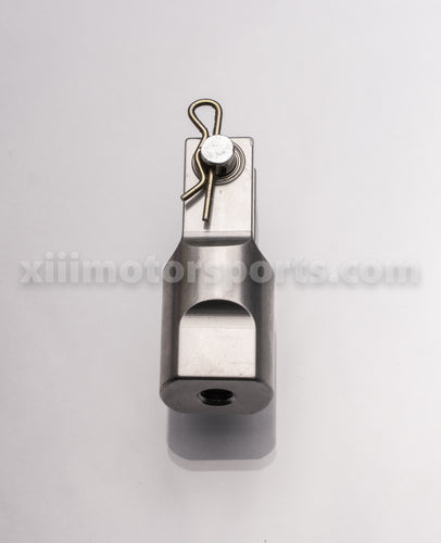 Solid Roller Clutch Pedal Clevis MR2