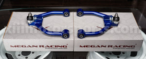 Megan Racing Front Upper Camber Arms for Lexus IS300 01-05