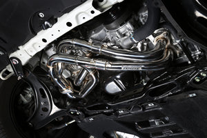 Tomei Equal Length Header (BRZ/FRS) 2013-2016