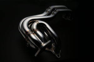 Tomei Unequal Length Header (BRZ/FRS) 2013-2016
