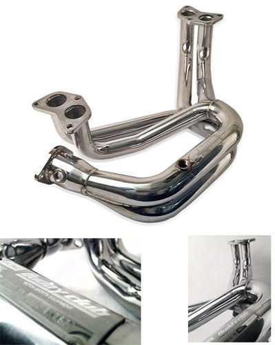 Buddy Club Race Header (BRZ/FRS) 2013-2016
