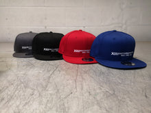 Load image into Gallery viewer, XIIIMotorsports Logo Hat - 9Fifty