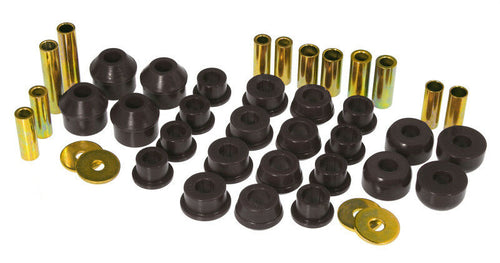 Prothane 91-95 Toyota MR2 Polyurethane bushing Total Kit