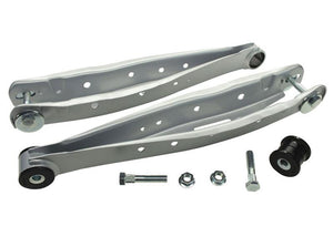 Whiteline Adjustable Rear Lower Control Arms (BRZ/FRS) 2013-2016