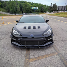 Load image into Gallery viewer, Verus Street Front Splitter (BRZ/FRS) 2013-2016
