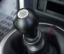 Load image into Gallery viewer, Cusco Sports Shift Knob (BRZ/FRS) 2013-2016