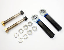 Load image into Gallery viewer, SPL Bumpsteer Adjustable Front Tie Rod Ends FR-S/BRZ/GT86