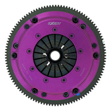Load image into Gallery viewer, Exedy 1992-1993 Acura Integra L4 Hyper Single Carbon-R Clutch Rigid Disc Push Type Cover