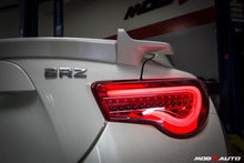 Load image into Gallery viewer, Valenti Sequential  LED Tail Lights  Red with White Inside for 2013-2019 Scion FR-S/Subaru BRZ