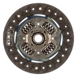 Exedy 13-17 Subaru BRZ / 13-16 Scion FR-S / 2017 Toyota 86 Stage 1 Replacement Organic Clutch Disc