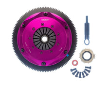 Load image into Gallery viewer, Exedy 2013-2016 Scion FR-S H4 Hyper Twin Cerametallic Clutch Sprung Center Disc Push Type Cover