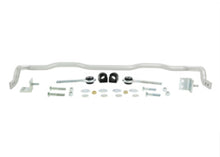 Load image into Gallery viewer, Whiteline 00-02 BMW 3 Series E36 (Incl. M3) Rear 22mm Heavy Duty Adjustable Swaybar